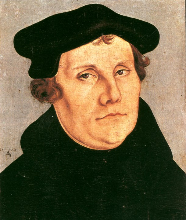 Martin-Luther-Cranach