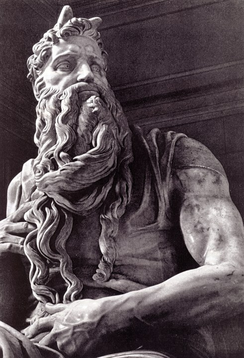 Moses-Statue-Michelangelo